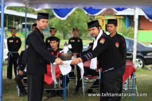 Guru Besar Tahta Mataram R.Lindu Aji