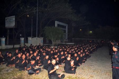 Tahta Mataram Kota Kediri