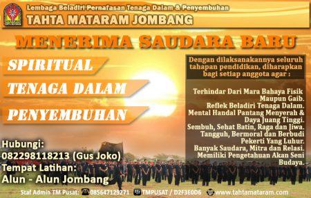 Tahta Mataram Jombang