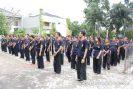 Tingkatan Sabuk Perguruan Tahta Mataram