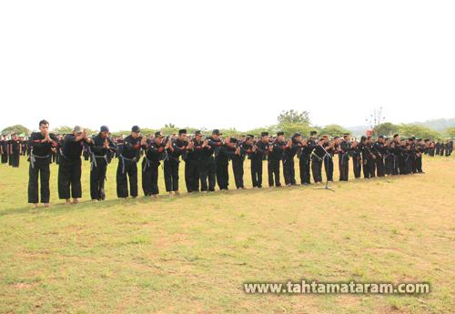 Gemblengan Asisten Pelatih Seluruh Indonesia