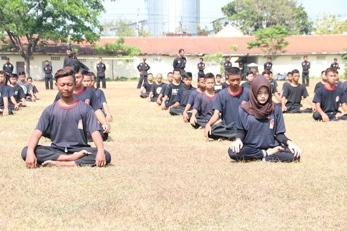 Perguruan Tenaga Dalam di Bojonegoro - Tahta Mataram