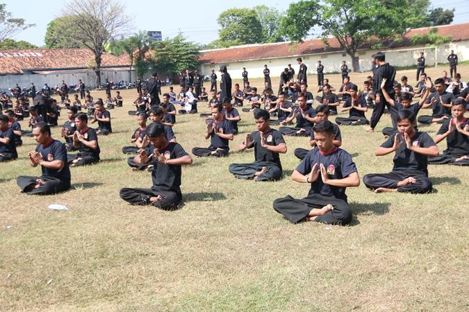 Perguruan Tenaga Dalam di Sukoharjo - Tahta Mataram