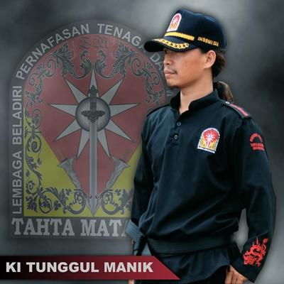 Ki Tunggul Manik