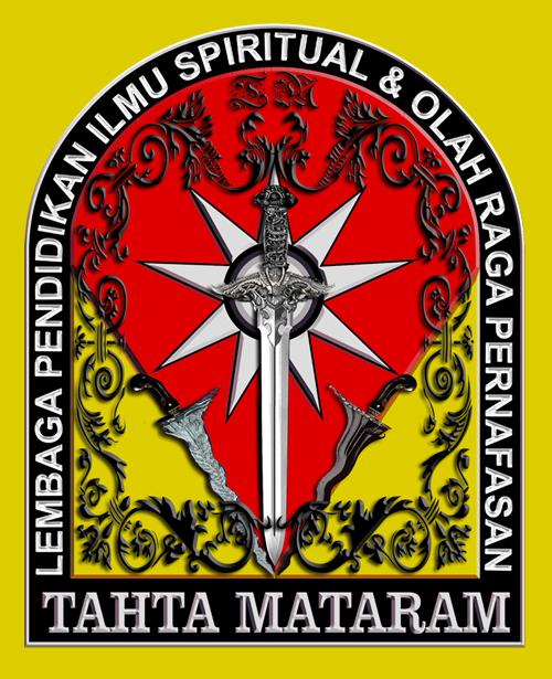 Logo Tahta Mataram