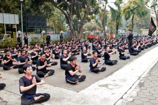 Perguruan Tenaga Dalam di Banten