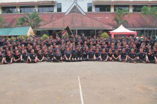 Perguruan Tahta Mataram