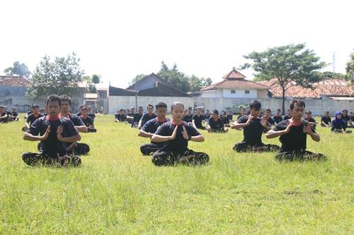 Perguruan Tenaga Dalam di Surabaya - Tahta Mataram