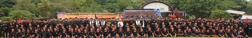 Tahta Mataram Pusat
