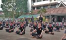 Program Pelatihan Meditasi Rilaksasi