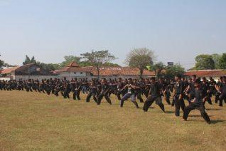 Tahta Mataram Ranting Polokarto - Sukoharjo