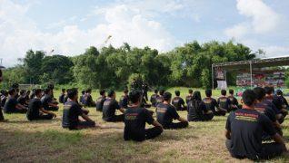 Tradisi Kenaikan Tingkat Tahta Mataram di Gresik