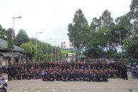 Dokumentasi Tradisi Kenaikan Tingkat Tahta Mataram Jakarta