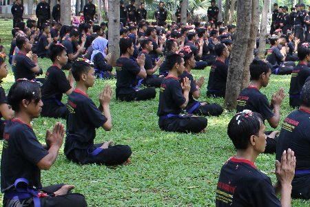 Tahta Mataram Ranting Sukmajaya - Depok