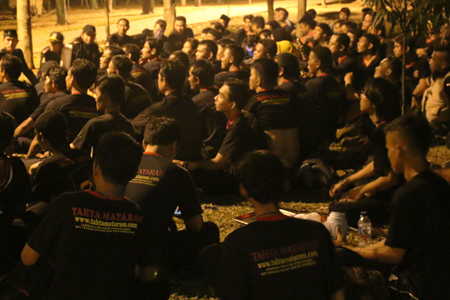 Tahta Mataram Ranting Ujungberung - Bandung