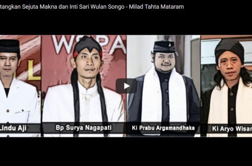 Video Kilas Balik Tahta Mataram 2005-2018