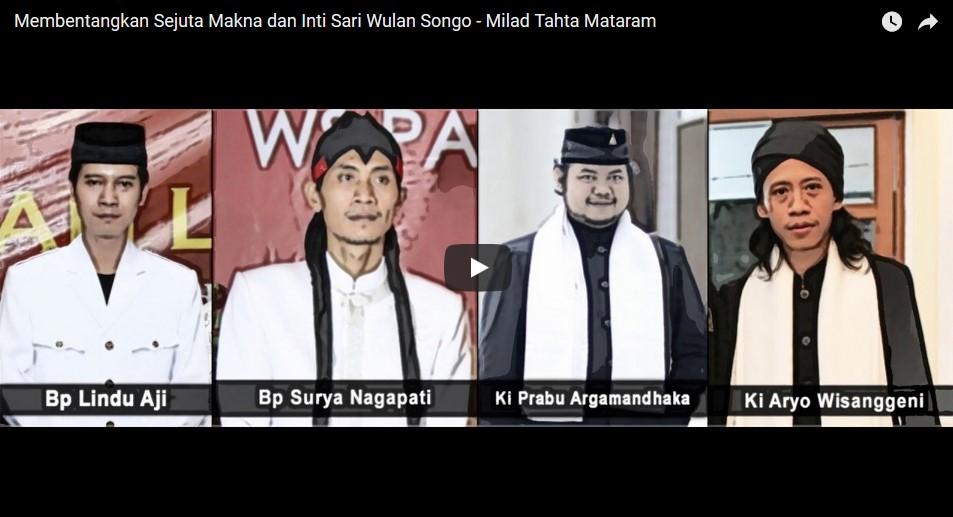 Video Kilas Balik Tahta Mataram 2005-2018